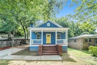 Single Family for sale in 218 Barfield Avenue SW, Atlanta, GA, 30310