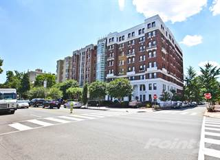 Apartment for rent in Barclay, Washington, DC, 20009