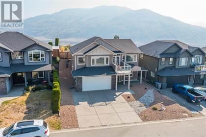 Single Family for sale in 1046 SADDLEBACK CRT, Kamloops, British Columbia