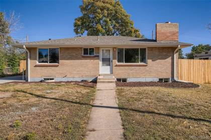 Residential Property for sale in 2633 Westchester Drive, Denver, CO, 80221