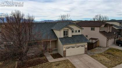 Residential for sale in 6975 Blazing Trail Drive, Colorado Springs, CO, 80922