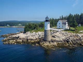 Comm/Ind for sale in 99 Lighthouse Road, Isle Au Haut, ME, 04645