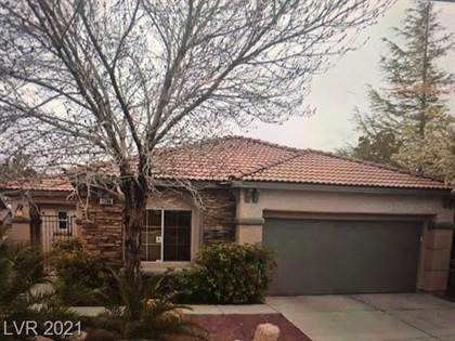 Residential Property for rent in 11789 Golden Moments Avenue, Las Vegas, NV, 89138