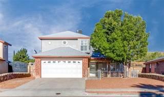 Residential Property for sale in 1440 Chato Villa Drive, El Paso, TX, 79936