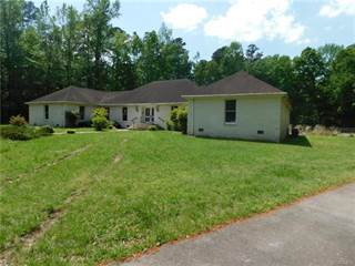 Single Family for sale in 7714 Bull Hill Road, Prince George, VA, 23875