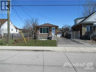Single Family for sale in 277 Vansitmart Avenue, Hamilton, Ontario