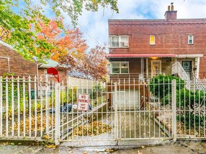 Multi Family for sale in 1711 Mansion Street, Bronx, NY, 10460