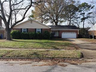 Single Family for sale in 1001 Amherst Lane, Virginia Beach, VA, 23464