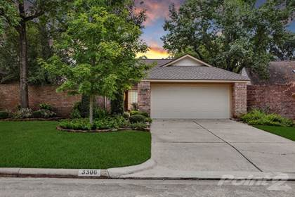Single-Family Home for sale in 3306 Cape Forest Dr , Kingwood, TX, 77345