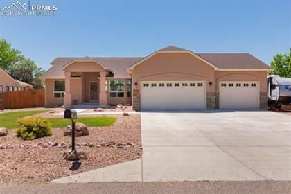 Residential Property for sale in 318 W Venturi Drive, Pueblo West, CO, 81007