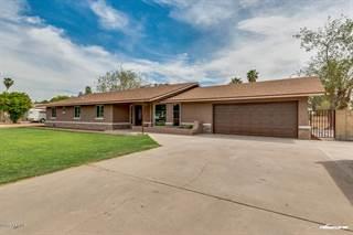Single Family for sale in 16621 W WATKINS Street, Goodyear, AZ, 85338
