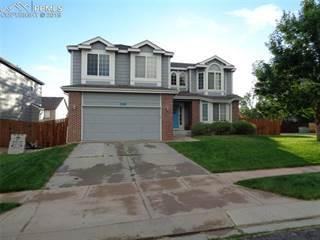 Single Family for sale in 3378 Bexley Drive, Colorado Springs, CO, 80922