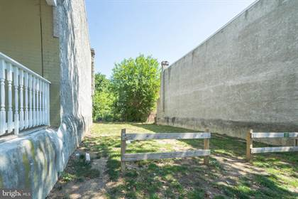 Lots And Land for sale in 5113 ARCH STREET, Philadelphia, PA, 19139