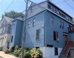 Condo for sale in 19 Sherman Street 2A, Newport, RI, 02840