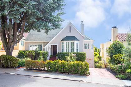 Residential Property for sale in 451 Yerba Buena Avenue, San Francisco, CA, 94127