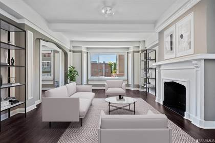 Residential Property for sale in 630 Mason Street  #501, San Francisco, CA, 94108