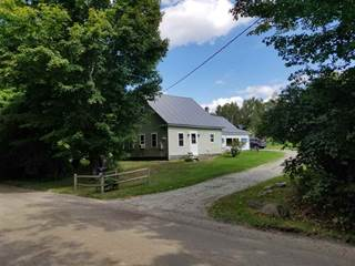 Single Family for sale in 1861 Middle Road, Plainfield, VT, 05667
