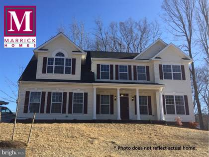 Residential Property for sale in 13805 CELADON COURT, Bryantown, MD, 20617