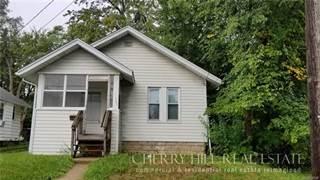 Single Family for rent in 159 CADILLAC Street, Pontiac, MI, 48342
