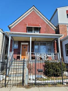 Residential Property for sale in 4920 West Gladys Avenue, Chicago, IL, 60644