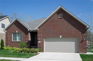 Single Family for sale in 36 Scripter Court, Oxford, MI, 48371
