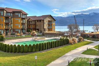 Multi-family Home for sale in 5202 - 4034 Pritchard Drive N., West Kelowna, British Columbia, V4T 3E4