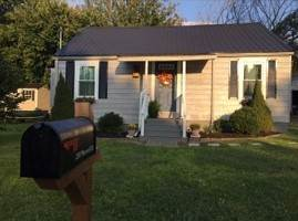 Residential Property for sale in 210 MAXWELL ST, Marion, KY, 42064