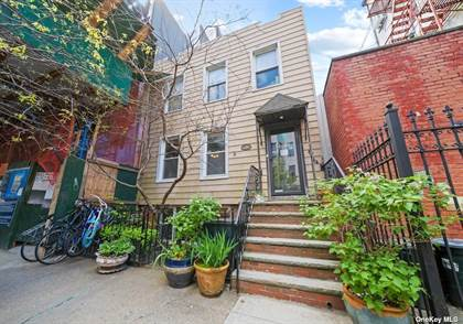 Multifamily for sale in 76 Eagle Street, Greenpoint, NY, 11222