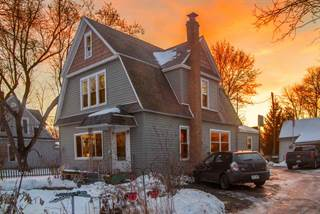 Single Family for sale in 620 DIVISION Street, Wild Rose, WI, 54984