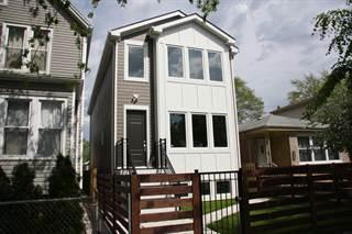 Single Family for sale in 3537 North Kostner Avenue, Chicago, IL, 60641