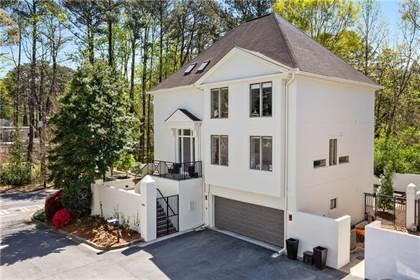 Residential for sale in 1115 Parker Place NE, Atlanta, GA, 30324