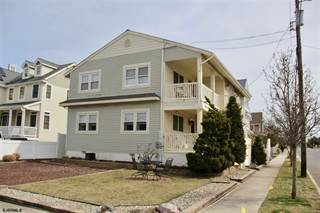 Condo for sale in 3 Simpson Road 2, Ocean City, NJ, 08226