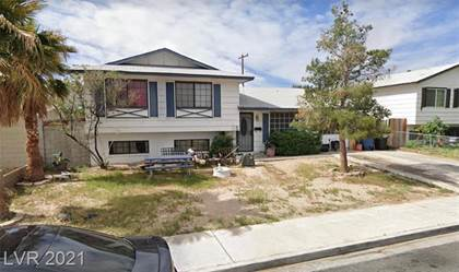 Residential Property for sale in 6245 Hobart Avenue, Las Vegas, NV, 89107