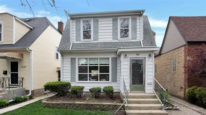 Residential Property for sale in 5238 North New England Avenue, Chicago, IL, 60656
