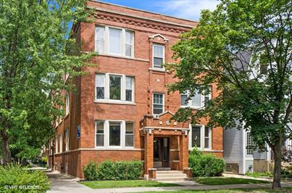 Apartment for rent in 2156 W. Grace St., Chicago, IL, 60618