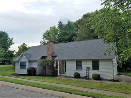 Residential Property for sale in 3963 N Ironwood Court, Bloomington, IN, 47404
