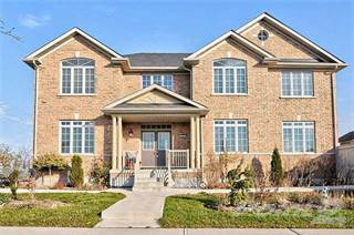 Residential Property for sale in 122 Landsdown Cres, Markham, Ontario