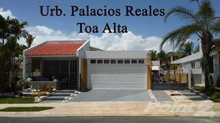 Residential Property for sale in Palacios Reales, Toa Alta, PR, 00953