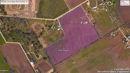 Farm And Agriculture for sale in 12610 Lower Seguin Rd, Schertz, TX, 78154