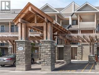 Condo for rent in 4 COVE COURT , Collingwood, Ontario, L9Y0Y6