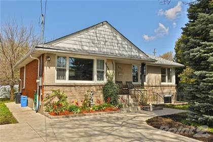Residential Property for sale in 508 Upper Gage Avenue, Hamilton, Ontario, L8V 4J5
