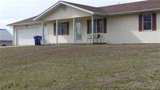 Single Family for sale in 1323 Cherokee Drive, Houston, MO, 65483