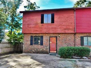 Townhouse for sale in 633 Sparrow Dr. A, Surfside Beach, SC, 29575