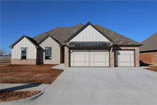 Single Family for sale in 9321 NW 80th Street, Oklahoma City, OK, 73099