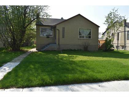 Single Family for sale in 11710 125 ST NW, Edmonton, Alberta, T5M0N6