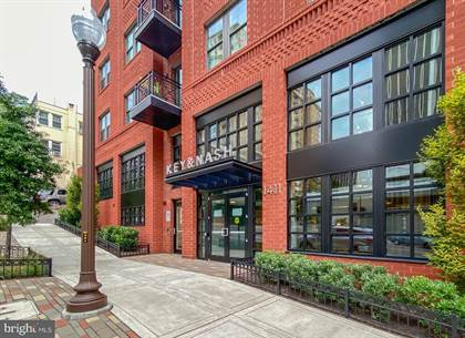 Condominium for sale in 1411 KEY BLVD #207, Arlington, VA, 22209