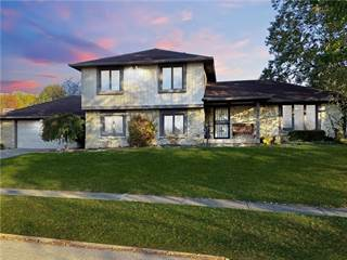 Single Family for sale in 2038 Bechtel Road, Indianapolis, IN, 46260