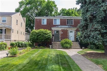 Residential Property for sale in 7034 Penn Ave, Point Breeze, PA, 15208