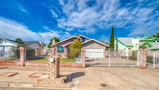 Residential for sale in 9448 Chantilly Drive, El Paso, TX, 79907