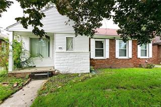 Single Family for sale in 19761 MARLOWE Street, Detroit, MI, 48235